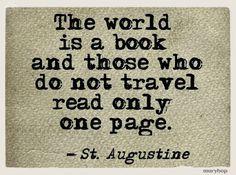 Να γιατί τα ταξίδια θα σε κάνουν καλύτερο άνθρωπο... | INSPIRATION | A Luxury Travel & Lifestyle Blog by Mary Kalymnou