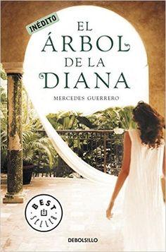 El árbol de la diana (BEST SELLER): Amazon.es: Mercedes Guerrero: Libros