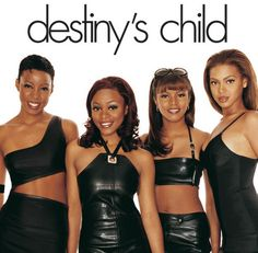 Destiny's Child - Saw as opening act for Christina Aguilera in Phoenix, AZ
