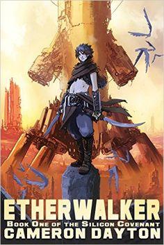 Etherwalker by Cameron Dayton. Sci-fi action thriller. $0.99 http://www.ebooksoda.com/ebook-deals/etherwalker-by-cameron-dayton