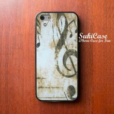 Iphone case music g clef vintage style paper iphone case iphone 5 case iphone 4 Vintage Grunge, Vintage Style, Vintage Fashion, Iphone 4s, Apple Iphone, Iphone Cases, Phone Covers, Cell Phone Cases, Drawing Apple