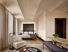 Edition Hotel, New York City » Retail Design Blog