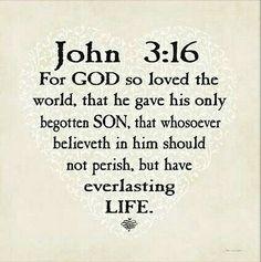 ❤ Amen