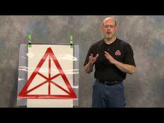 Triangular Footwork - YouTube