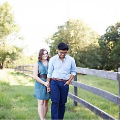 Outdoor Engagement Session.  Kristen Edwards Photography