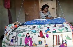 El público asistente, podrá apreciar un espacio expositivo llevado a cabo en conjunto con la Oficina Cultural de la Embajada de España que reúne a artistas españoles y venezolanos en la intuición de que existen intereses y maneras comunes en todos ellos. El Museo presenta las dos últimas exposiciones del