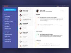 UI Movement - The best UI design inspiration, every day. Best Ui Design, Web Design, To Do App, Design Thinking Process, Ui Patterns, Ui Design Inspiration, Ui Web, Application Design, User Interface Design