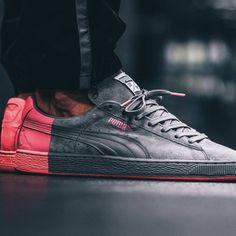 low priced f30f3 72255 Sneakerando   The Sneakers Online Shop. Neymar, Grey, Sneakers, Puma ...