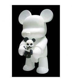 QEE BEAR 36'' - Couleur au choix