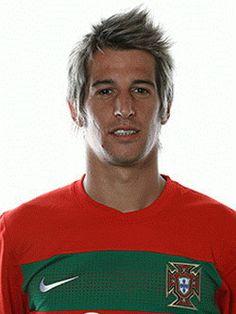 Fabio Coentrao. My fav!!! Go Portugal!!!