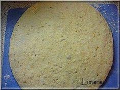 Limara péksége: Vekni formázása