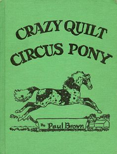 horse artist paul brown | ... paul brown illustrator little brown and company 1952 stated first