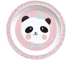 Eef Lillemor Bord Panda Roze