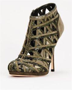 503203035bc8  Stunning Women Shoes  Shoes Addict  Beautiful High Heels  Wonderful Shoes   Shoe
