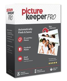 Take a look at this Picture Keeper 500-GB Pro Portable USB Drive today!
