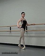 Balletomane Girl