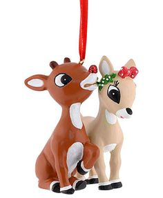 ... Reindeer on Pinterest | Rudolph the red, Reindeer and Rudolph red