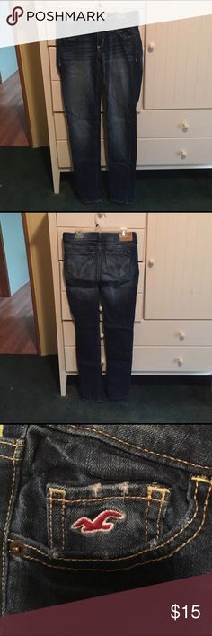 Hollister Women's Size 1R Denim Jeans Hollister Size 1R Denim Jeans. W25 L31 Hollister Jeans