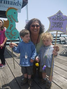 World Oceans Day 2015 at #SeaCenter