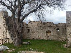 Castello di Morcicchia