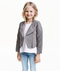 Kids | Girl Size 1 1/2-10y | Outerwear | H&M US