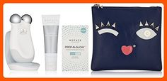 NuFACE Trinity Define Your Beauty Collection, 3 lb. - Dont forget to travel (*Amazon Partner-Link)