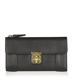 Chloé Elsie Zipped Wallet £330