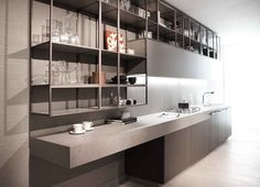 #snaidero #design #modern #kitchen