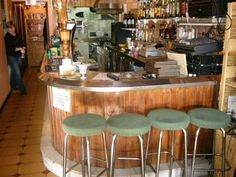 Cafe Bar for sale in Torremolinos - Costa del Sol - Business For Sale Spain