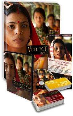 Veil of Tears MovieYou can be an advocate for the women of Asia. There are millions of women in India alone who are culturally persecuted simply because they were born as girls. With your help, we can raise awareness of their rejection, persecution, abandonment, tragedy and even triumph. Be a part of bringing hope to women in Asia by sharing about solutions that help break these horrific, on going problems.