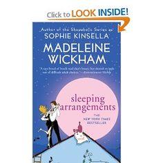 Madeleine Wickham - Sleeping Arrangements one of my fav madeline ones