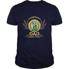 Gardening Dad Great Gift For A Gardening Dad