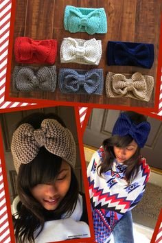Beautifully crocheted headbands just in time for winter! Great stocking stuffers!    Fits adults and girls ages 12 & up!    Many colors to choose from!  | Shop this product here: http://spreesy.com/emoriejordon/130 | Shop all of our products at http://spreesy.com/emoriejordon    | Pinterest selling powered by Spreesy.com