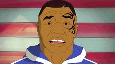 New trending GIF on Giphy. scared staring mike tyson mike tyson mysteries deadpan stare. Follow Me CooliPhone6Case on Twitter Facebook Google Instagram LinkedIn Blogger Tumblr Youtube