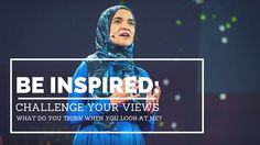 Dalia Mogahed's choice to wear the hijab was actually a declaration of feminist independence rather than a sign of oppression. Challenge your views and enable yourself to reconstruct your opinion | TheGoodStory by HumanKind