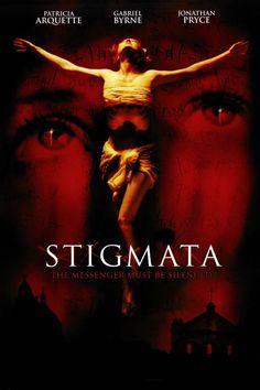 stigmata movie posters | Cinoscar  Rarities: Crítica de STIGMATA, de Rupert Wainwright