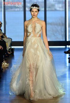 TheFashionBrides is a complete guide to all bridal designers, national and international, with the best wedding gown selection on the web. The site  is a chic and stylish wedding blog featuring an …