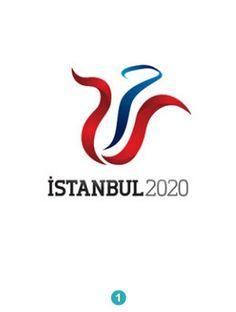 Türkiye İstanbul 2020 Adaylık Logosunu Seçiyor - Olimpiyat -