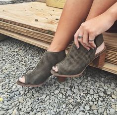 Our Unbroken Stride Heels will be an instant favorite! ❤️ #uoionline