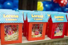 Meu Dia D Mãe - 03 anos Lorena - Tema Galinha Pintadinha - Fotos Janela Studio (17)