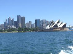 Love of my life, Sydney, Australia