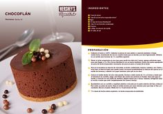 Disfruta de una deliciosa receta preparada con Cocoa Hershey's®. #Hersheys…