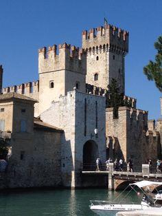 Castello di Sirmione
