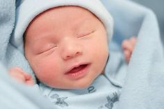 Những việc làm đơn giản giúp bé ngủ ngon