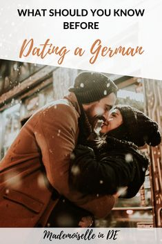 Here is a cheeky guide to dating a German (and keeping your sanity intact during the relationship). The following post contains obscene amounts of national stereotyping. 😉   #Germany #Dating #Romance #Relationship #Expat #ExpatLife #LiveAbroad #WorkAbroad