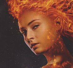 HD wallpaper: Movie, X-Men: Dark Phoenix, Jean Grey, Phoenix (Marvel Comics) Dark Phoenix, Jean Grey Phoenix, Phoenix Marvel, Phoenix Force, X Men, Men Tv, Cultura Pop, Professor Xavier, 20th Century Fox
