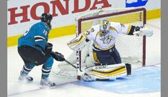 Louis Blues prepare for Western Conference finals