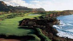 Grand Hyatt Kauai Resort & Spa (Poipu Bay), Kauai #kauai #golf #inspo #swingcontrol