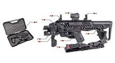 Roni g2 glock conversion kit b35057a552