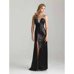 #Aline, #Black, #Strapless, #Beaded. #Corset, #Empire, #Evening, #Dress. Only $418.00